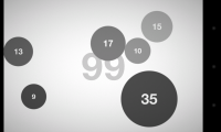 Hundreds - Gameplay samples (7)