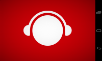 Hundreds - Headphones on