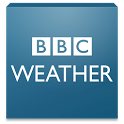 BBC Weather – minimal & useful weather app for the UK