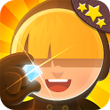 Tiny Thief – rob from the bad & give to the poor in the creators of Angry Birds new game