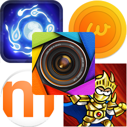 140+ Best Android Apps & Games: June 2013