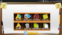 Logo Maker and Graphics - Editing Tools