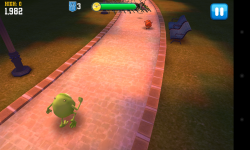 Monsters U Catch Archie - Gameplay sample (2)