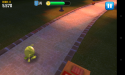 Monsters U Catch Archie - Gameplay sample (3)