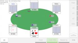 Neo Poker Bot - Gameplay 1
