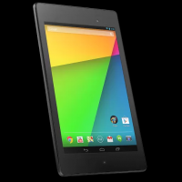 New Nexus 7 - 2013 - Hero