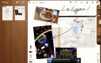 NoteLedge Note Multimedia - Vegas Trip