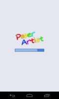 Paper Artist - Loading