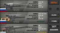 Pro Shooter Sniper - Guns