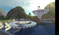 Riptide GP2 - Course flyovers