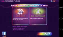 Robot Unicorn Attack 2 - Unlock new stuff