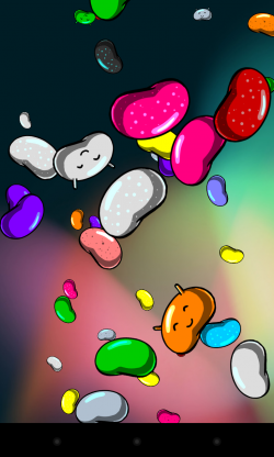 Android Jelly Beans
