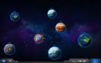 StarCloud - Gameplay 3
