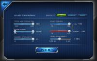 StarCloud - Level Designer Options