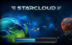 StarCloud - Loading Screen
