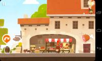 Tiny Thief - Gameplay sample (1)