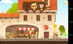 Tiny Thief - Gameplay sample (2)