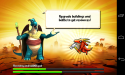 Battle Dragons - These upgrades can take a while