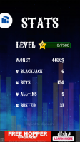 BlackJack - Stats