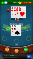 BlackJack - Win All In Hand