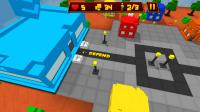 Block Defender Tower Defense - Defense This Goal