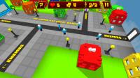 Block Defender Tower Defense - Gameplay 1