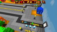 Block Defender Tower Defense - Gameplay 3