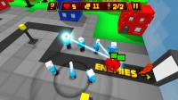 Block Defender Tower Defense - Gameplay 5