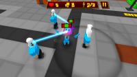 Block Defender Tower Defense - Gameplay 7