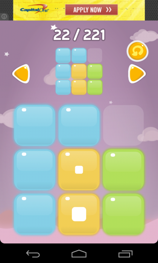 Color Block Slide Colored Path – how can a game so simple be so fun & addictive? Play and see why!