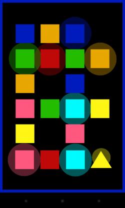 Color Zen - Sample gameplay (7)