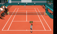 Flick Tennis - Gameplay (3)