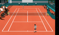 Flick Tennis - Gameplay (4)