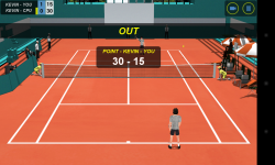 Flick Tennis - Gameplay (5)