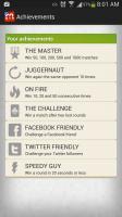 Memozzle - Achievements