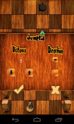 Miturn - Place jump pad