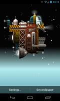Nebulander - Large