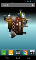 Nebulander - Size difference set (2)