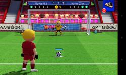 Perfect Kick - Gameplay sample (1)