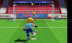 Perfect Kick - Kicking view (1)