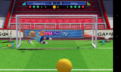 Perfect Kick - Kicking view (2)