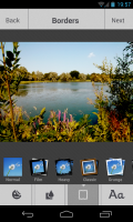 Photo Effects - Filters and borders (3)