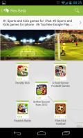 Rex - Explore similar apps