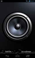 Screen Speaker Music Wallpaper - Preview 4