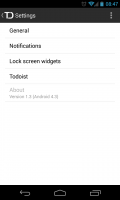 Todoist - Settings (1)
