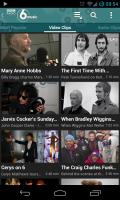 iPlayer Radio - Video clips