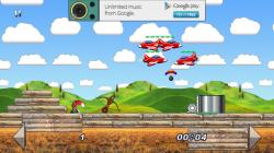 Arrow Mania - Battle Planes