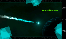Asteroid Impacts - Intro