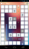 Blurry Defense - Gameplay sample (1)