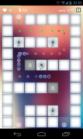 Blurry Defense - Gameplay sample (8)